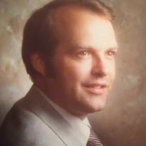 Larry Glenn Fergeson, I