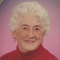 Maxine M. Sebby
