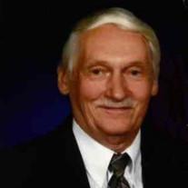 Walter E. Majka