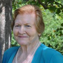 Barbara Fowler Green