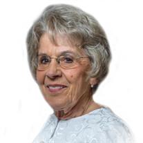 Joyce West Allen