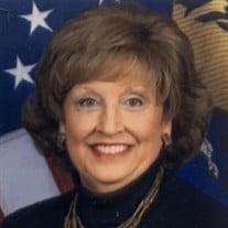Claudia Jean Cale