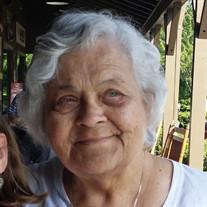 Janet LaVerne Morris Twigg