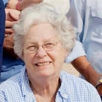 Joan Marie Mullen (Carey)