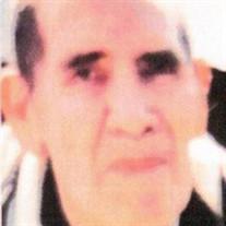 Estevan Chavez Lara
