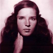 June Marianne Gagnon