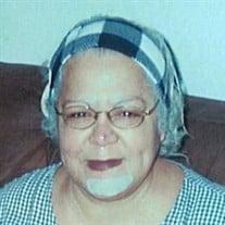 Clara Delia Reynolds