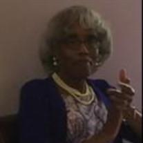 Mrs. Patricia Hamn Bradley