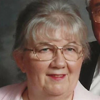 Dorothy Ellen Pothier