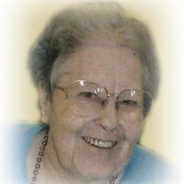 Mrs. NANCY RUTH HEAVIN WREN