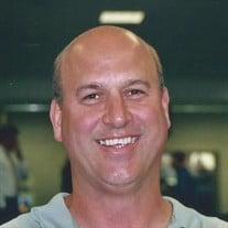 Mark Edward Moody