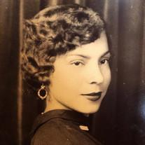 Petra M. Rodriguez