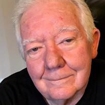 Sid Hedges