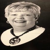 Barbara Elaine Harmon