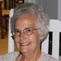Mrs. Jacquelyn Hall Kersey