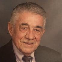 Aurelio Uriegas Tejeda Jr.
