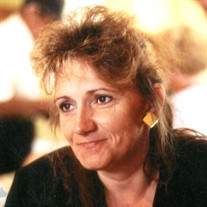 Linda Kaye Winstead