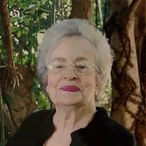 Elinor G. Hingson