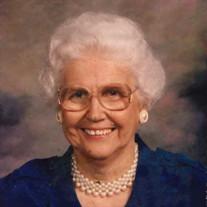 Mrs. Jo Brown Wilkie
