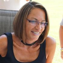 Mrs. Maria Ann Martinez