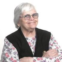 Janet Arlene Clifton