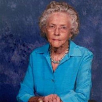 Dora Higgins Hancock
