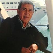 Jaime Fuentes