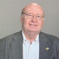 John Hampton Persefield
