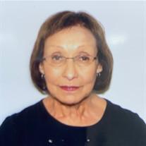 Olga B. Martinez