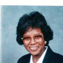 Betty G. Mitchell