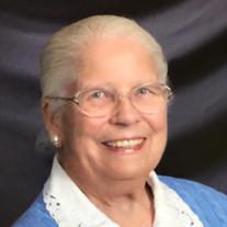 Elizabeth Leigh Fuentes