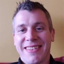 Joshua Craig Edwards