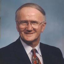 Eugene James Letterio Jr.