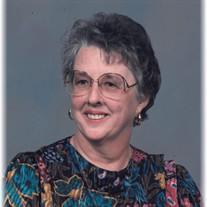 Marjorie Lee Simpson