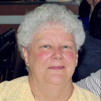 Ann Mosteller Watts