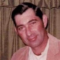 Eldon Dale Pryor