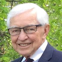 George Houston Gray