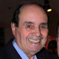 Raymond Inocencio Laureano