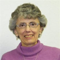 Jinny Lynn Foland
