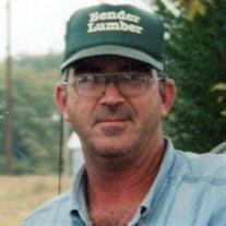 Darrell Tuttle