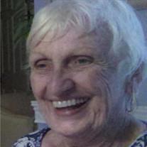 Irene Louise Dahill