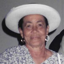Irene Defoe Henderson