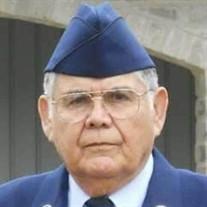 Guadalupe Ramon Jr.