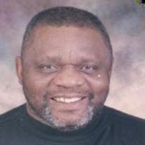 Mr Leon Riley Jr.