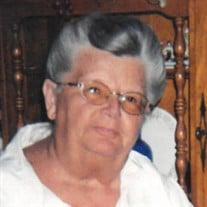 Nancy June Thomas Bouchard