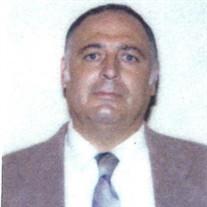 Oscar J. Steerman