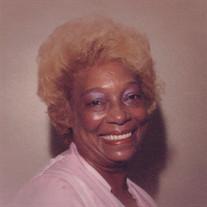 Allie B. Law