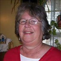 D'Ann Garrett