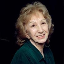 Virginia Mae Hood Bennett