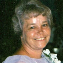 Bonnie Louella Pierce